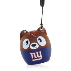 画像3: Bitty Boomers × NFL  mascot bluetooth speaker NEW YORK GIANTS (3)