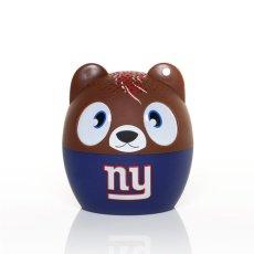 画像1: Bitty Boomers × NFL  mascot bluetooth speaker NEW YORK GIANTS (1)