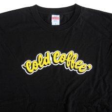 画像5: empire coffee stand  original long sleeve t-shirts Cold Coffee 2color  (5)