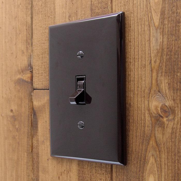 画像1: Leviton switch set BR (1)