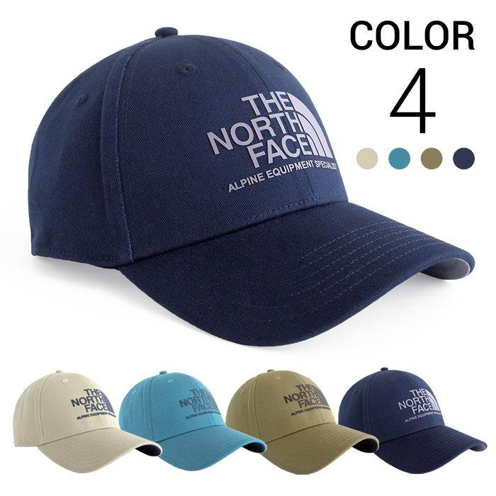 画像1: THE NORTH FACE  classic sport cap 4color (1)