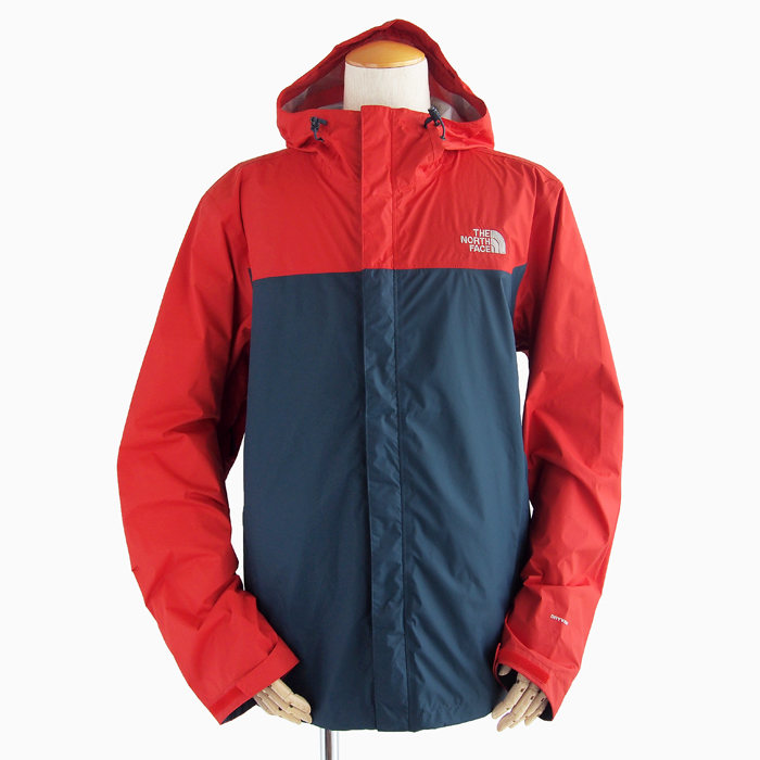 画像1: THE NORTH FACE  venture jacket KB (1)