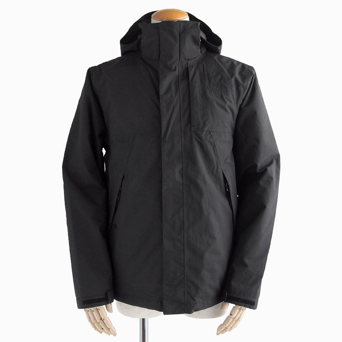 画像1: THE NORTH FACE  lone peak triclimate jacket (1)