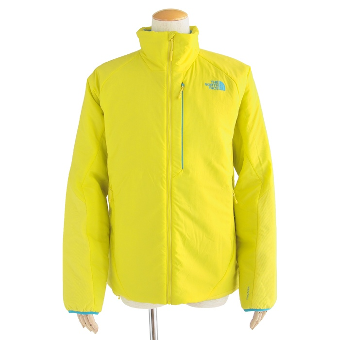 画像1: THE NORTH FACE  ventrix jacket (L-XL) (1)