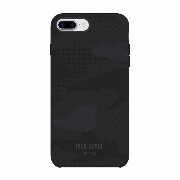画像1: JACK SPADE  Comold Inlay Case for iPhone 6 PLUS / 7 PLUS / 8 PLUS (1)
