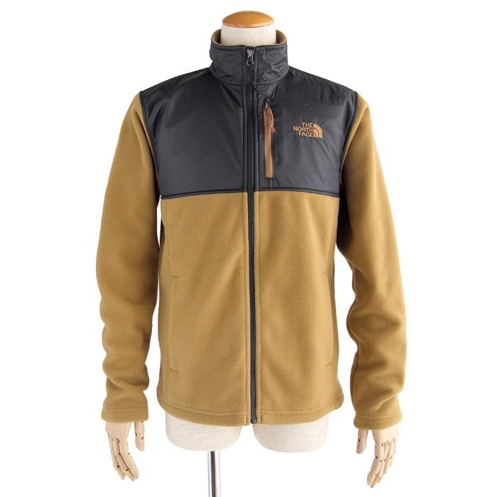 画像1: THE NORTH FACE  300 tundra full zip fleece jacket  (1)