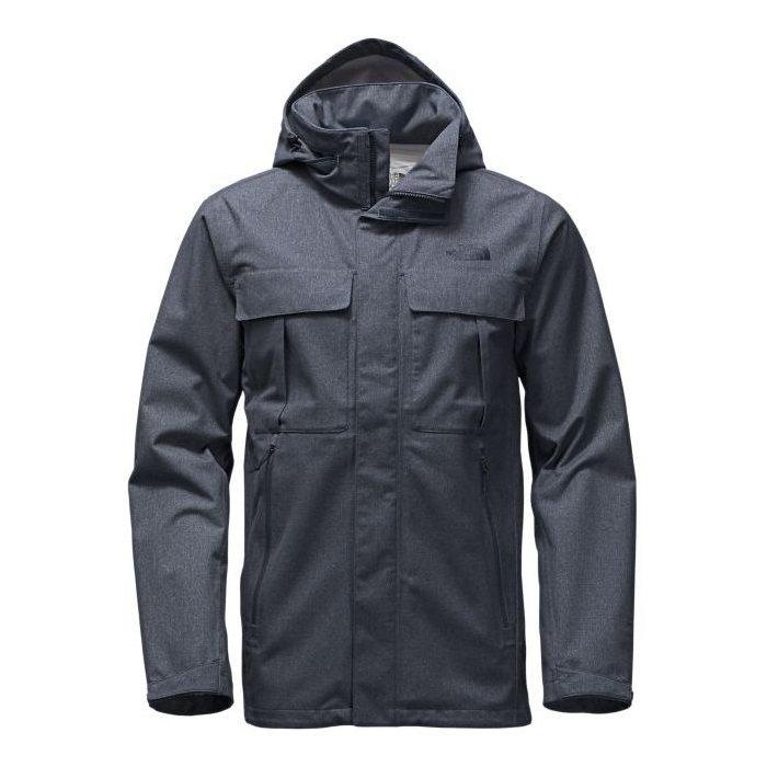 画像1: THE NORTH FACE  kassler field jacket (L) (1)