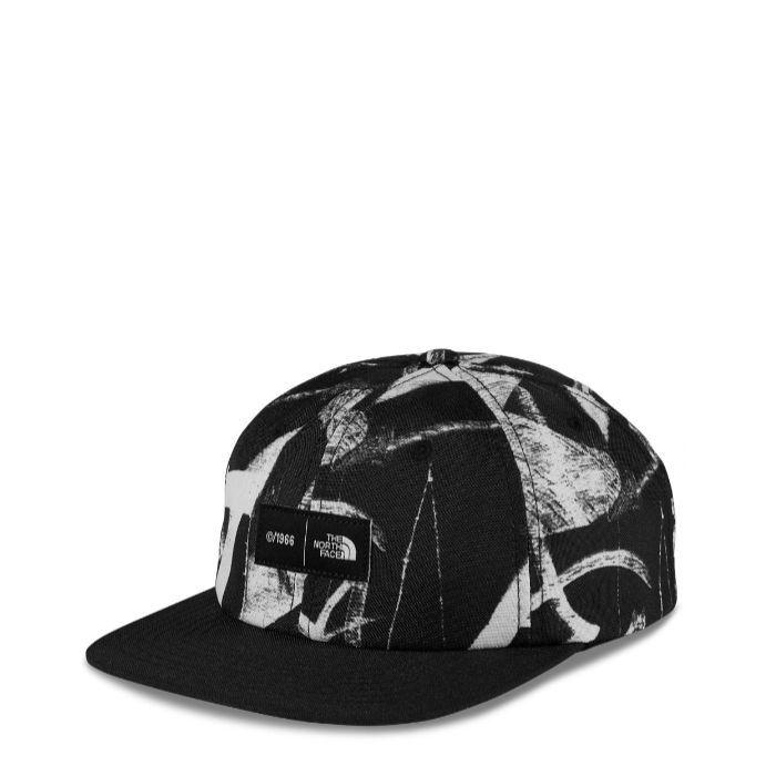 画像1: THE NORTH FACE  pack unstructured hat 4color (1)
