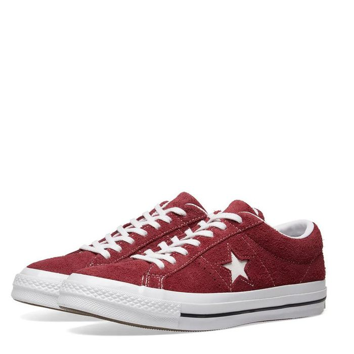 画像1: CONVERSE   One Star Suede (1)