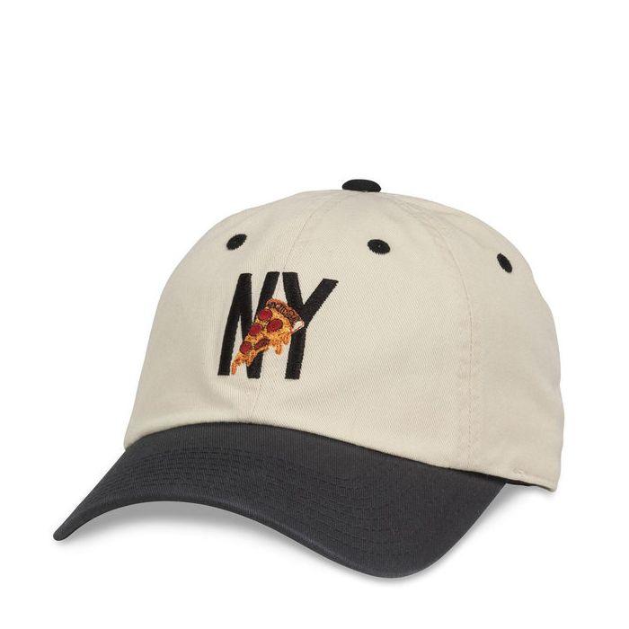 画像1: AMERICAN NEEDLE  cotton baseball cap New York (1)