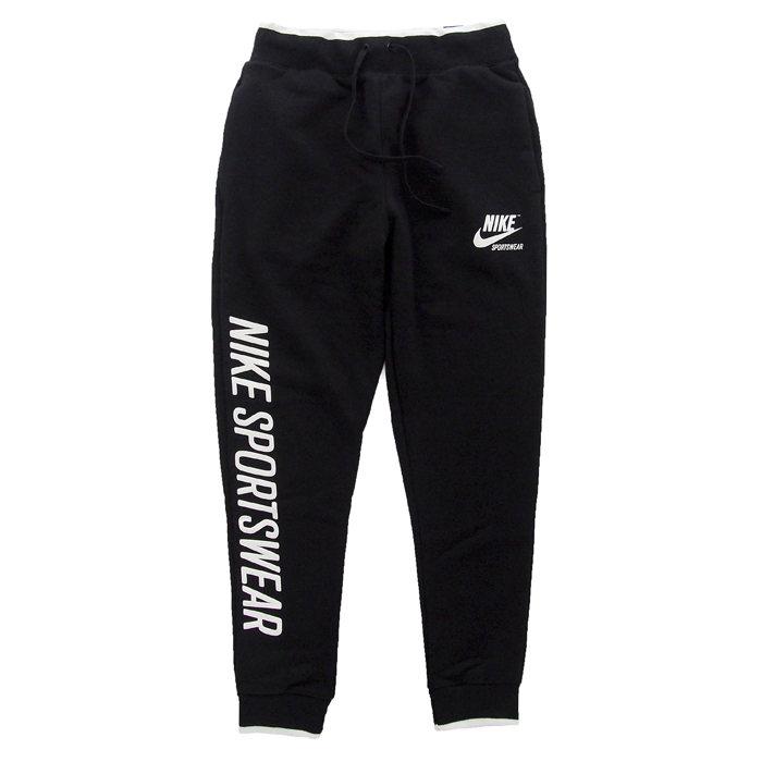 画像1: NIKE   sportswear sweatpants  (1)