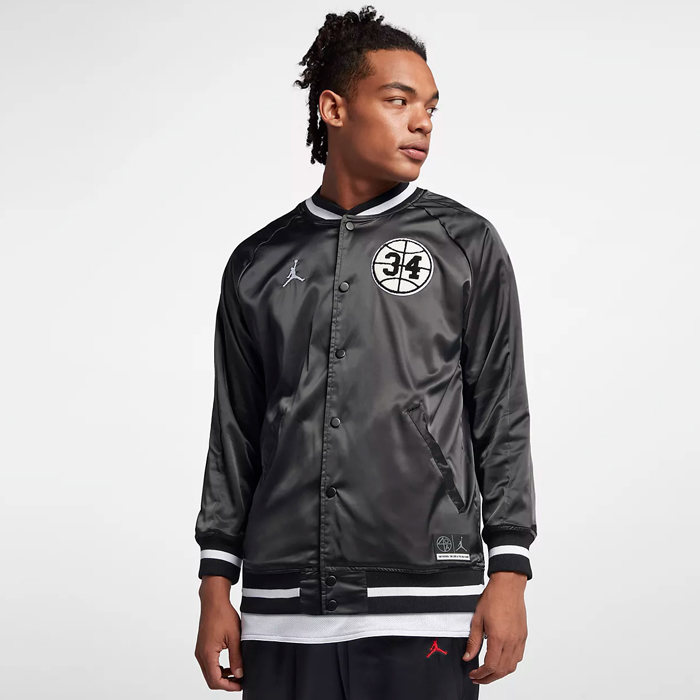 画像1: NIKE  JORDAN he got game jacket 2color (L-XXL) (1)