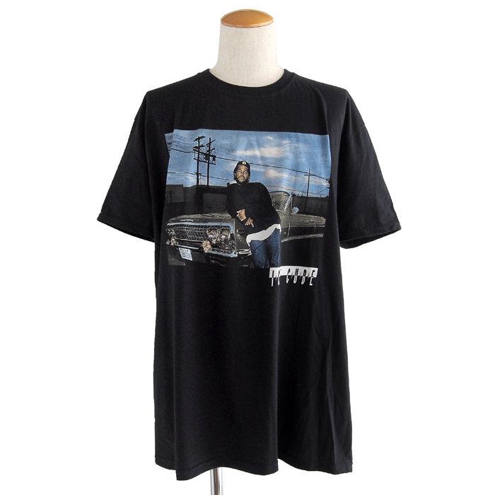 画像1: Ice Cube  impala t-shirt  (1)