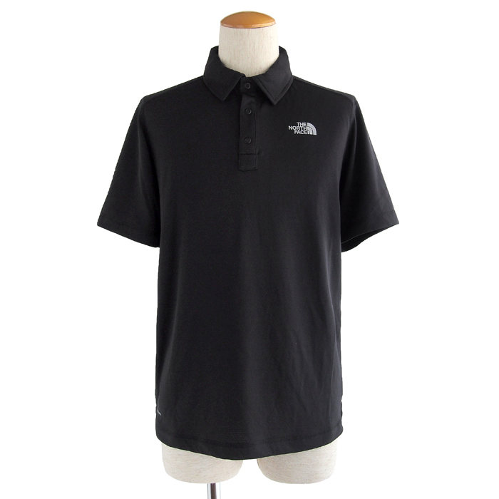 画像1: THE NORTH FACE  sawyer polo shirt  (1)