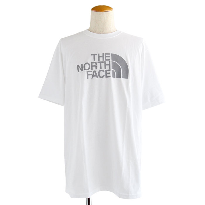 画像1: THE NORTH FACE  short-sleeve half dome tee  (1)