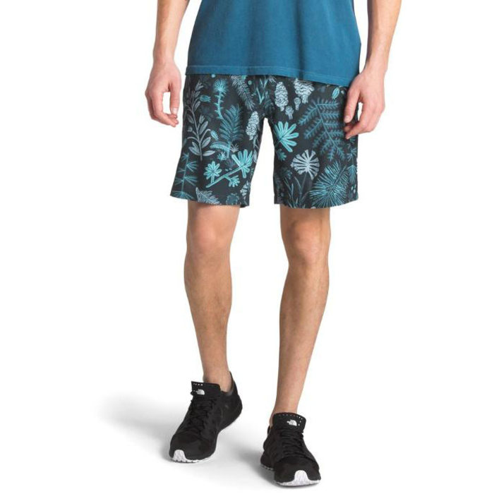 画像1: THE NORTH FACE   rolling sun hybrid short 4color (1)