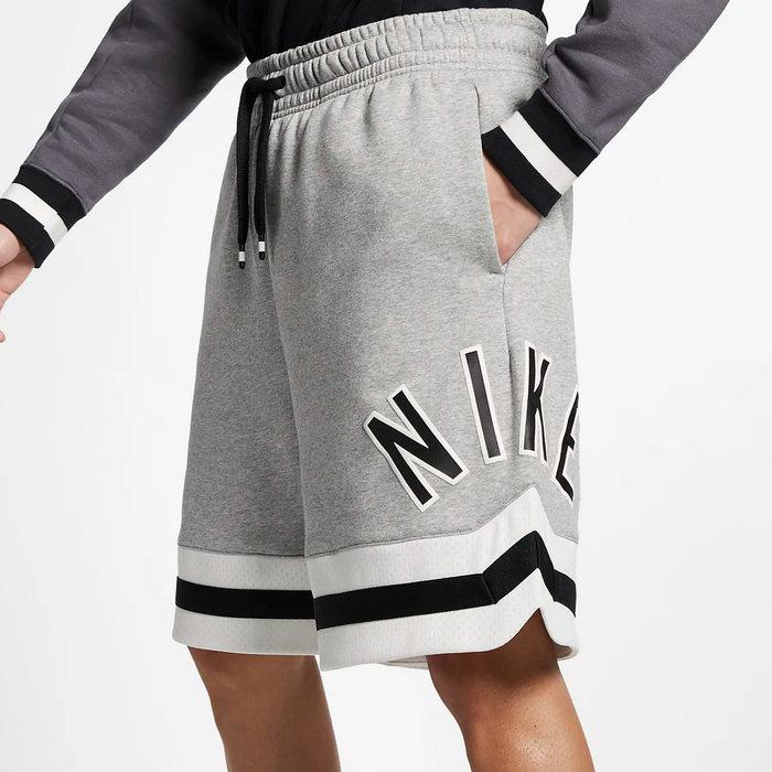 画像1: NIKE   air fleece shorts 2color (1)