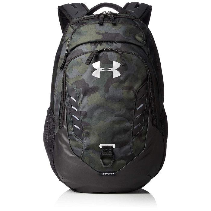 画像1: UNDER ARMOUR  gameday backpack  (1)