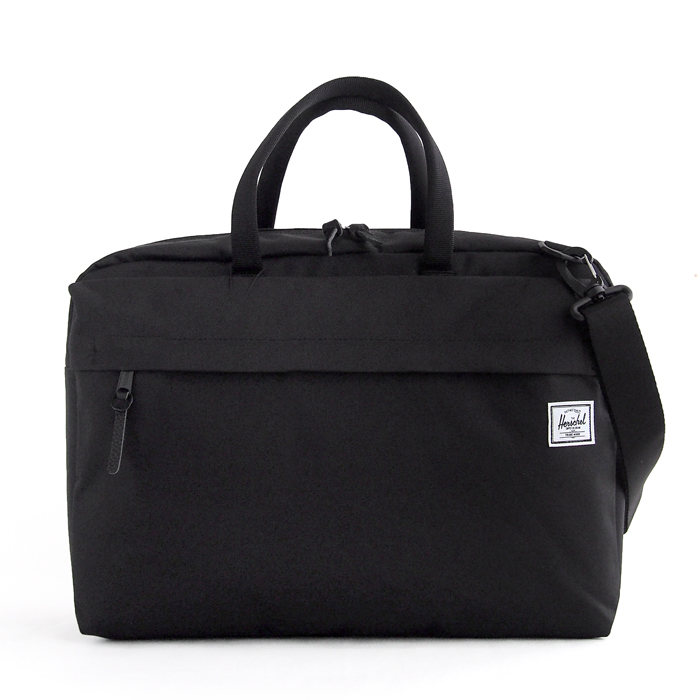 画像1: Herschel Supply Co  sandford briefcase 17L (1)