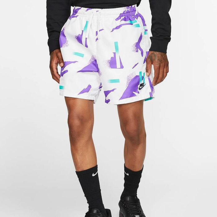 画像1: NIKE    Woven Shorts (1)