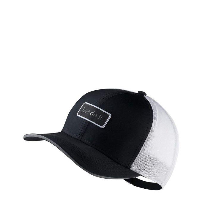 画像1: NIKE   pro classic 99 trucker hat (1)