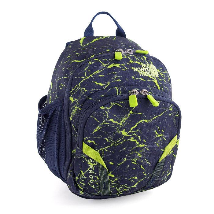 画像1: THE NORTH FACE KIDS  youth sprout backpack 10L  (1)