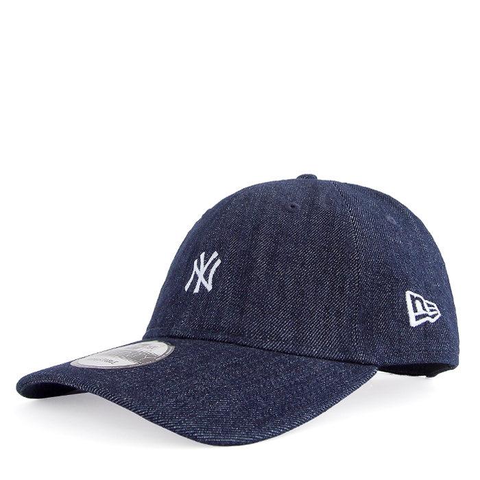画像1: NEW ERA  adjustable cap MLB New York Yankees 9FIFTY DENIM (1)