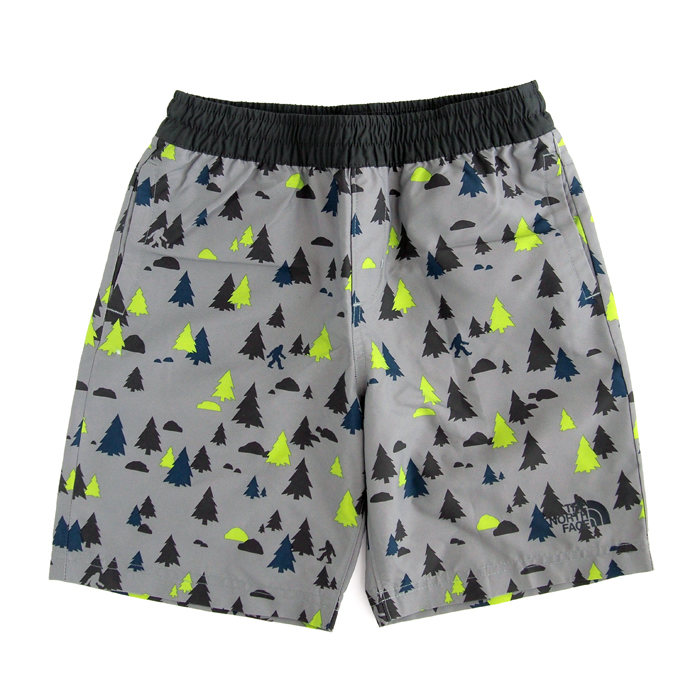 画像1: THE NORTH FACE BOYS  mrphs shorts (10-12歳) (1)