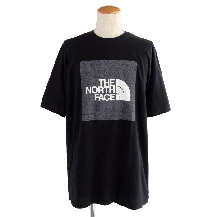 画像1: THE NORTH FACE  short-sleeve half dome tee (1)
