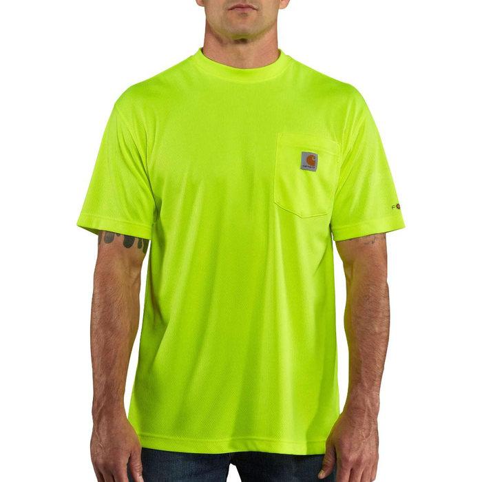 画像1: Carhartt Force   color enhanced short-sleeve t-Shirt (1)