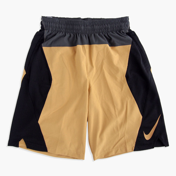 画像1: NIKE   Dri-FIT basketball shorts (S) (1)