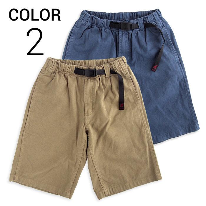 画像1: GRAMICCI  rockin' sport short free style fit 2color (S) (1)