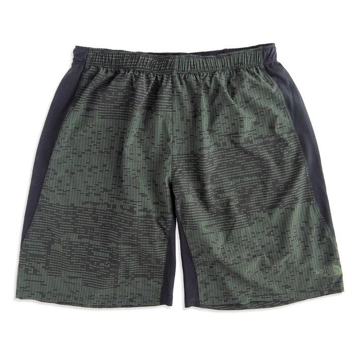 画像1: THE NORTH FACE  nsr dual shorts (M) (1)
