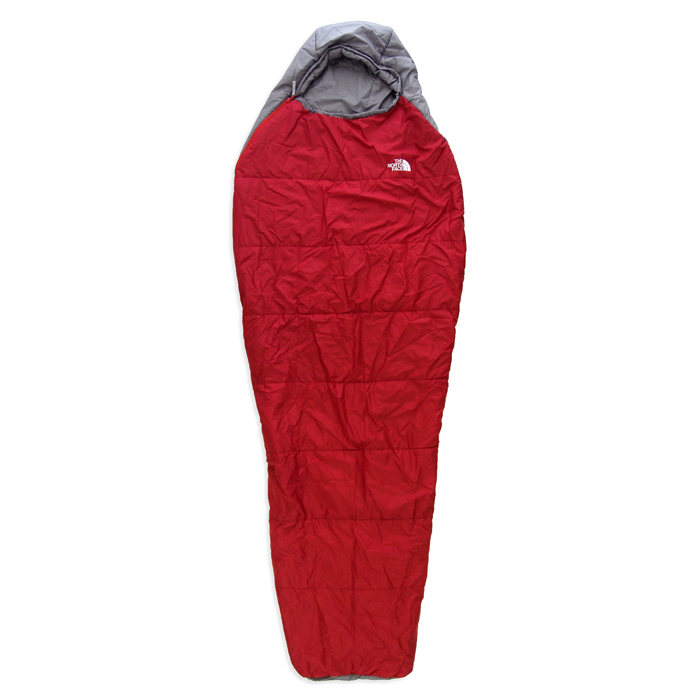 画像1: THE NORTH FACE  wasatch 40° sleeping bag (1)