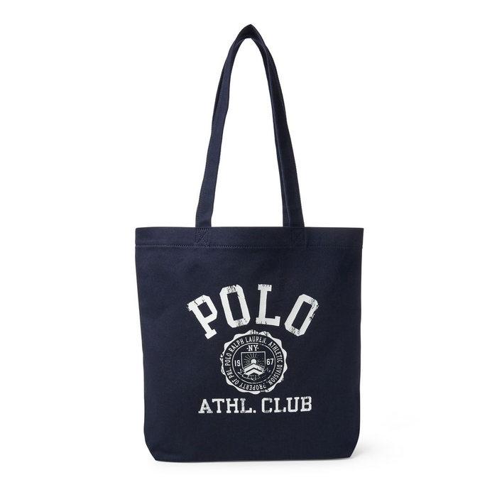 画像1: POLO RALPH LAUREN   polo athletic club tote (1)