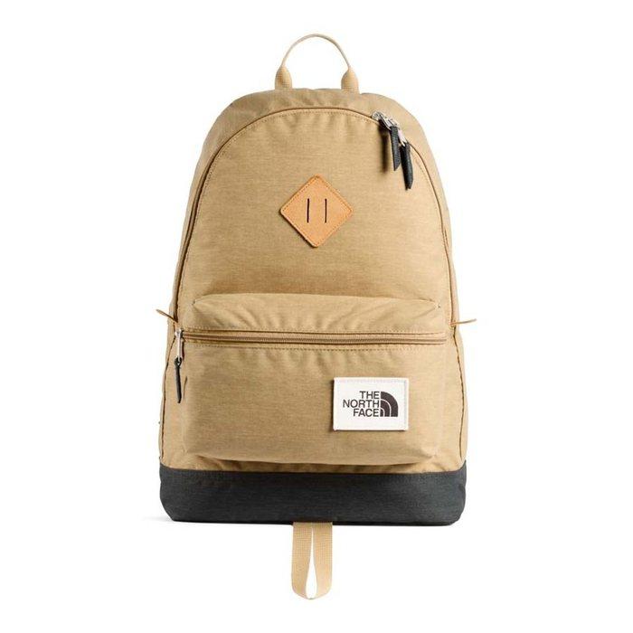 画像1: THE NORTH FACE  BERKELEY backpack 25L (1)