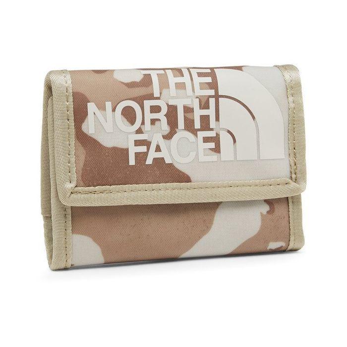 画像1: THE NORTH FACE   basecamp wallet  (1)