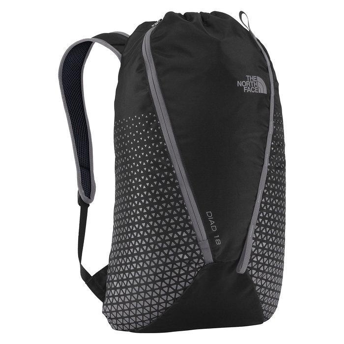 画像1: THE NORTH FACE   DIAD 18 backpack 18L (1)