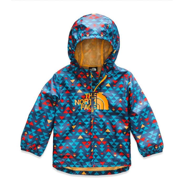 画像1: THE NORTH FACE BABY   Infant Novelty Flurry Wind Jacket (1)