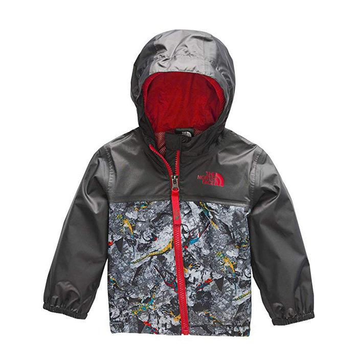 画像1: THE NORTH FACE BABY   Infant Zipline Rain Jacket  (1)