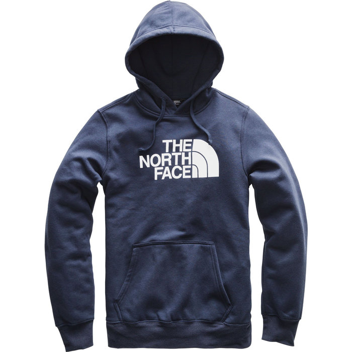 画像1: THE NORTH FACE   slim half dome pullover hoodie (S) (1)
