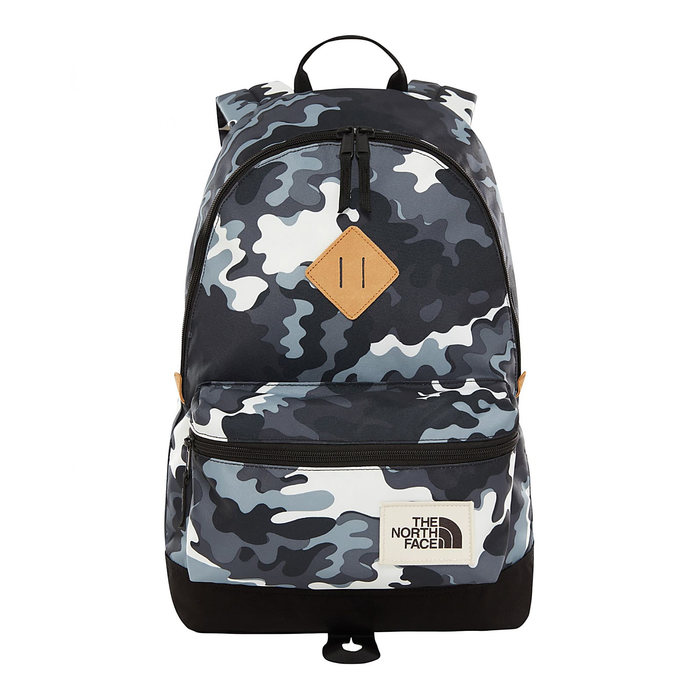 画像1: THE NORTH FACE  BERKELEY backpack 25L (1)