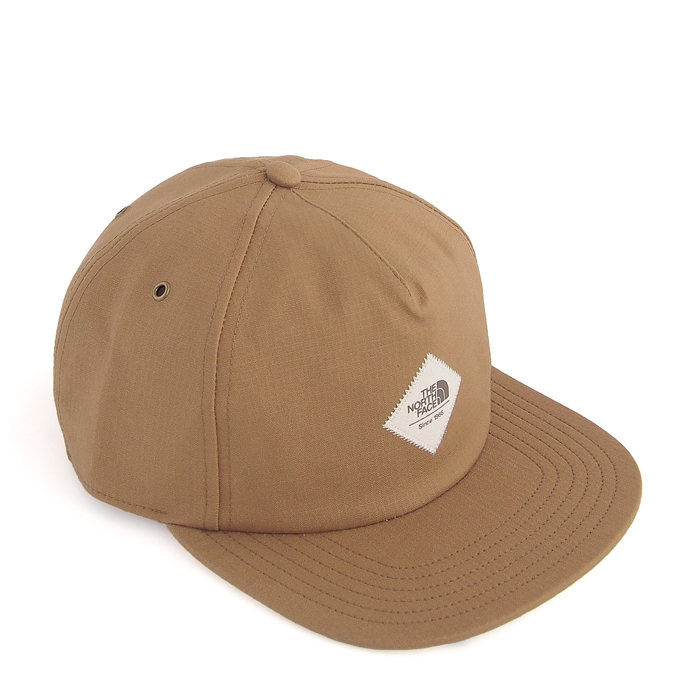 画像1: THE NORTH FACE   juniper crushable cap (1)