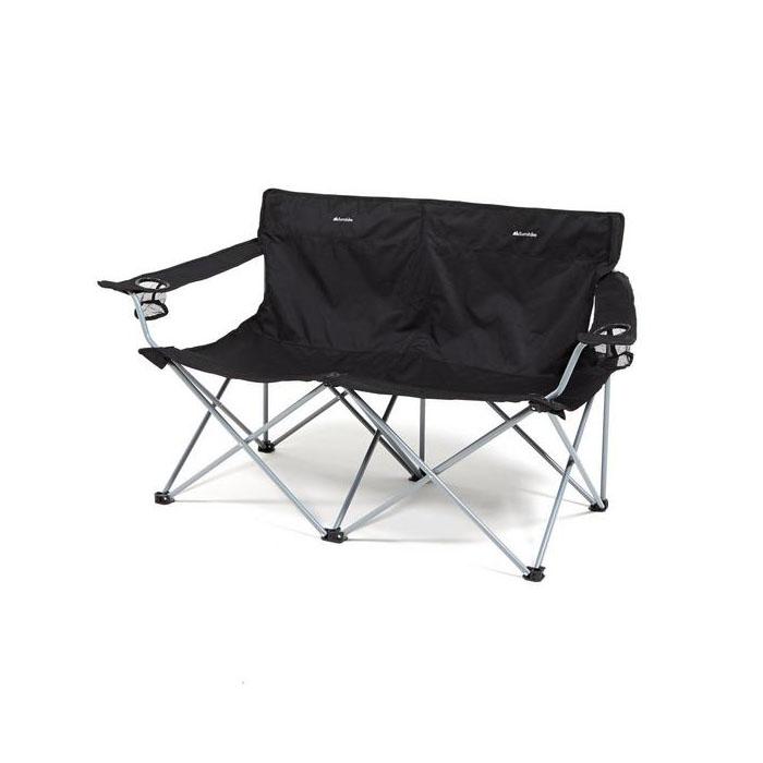 画像1: Eurohike   Peak Folding Twin Chair (1)