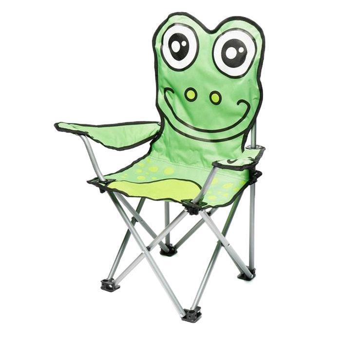 画像1: Eurohike   Kids Frog Camping Chair (1)