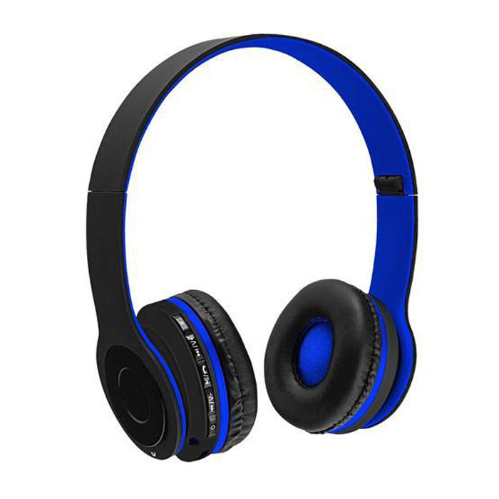 画像1: SENTRY  Bluetooth stereo headphones with mic (1)