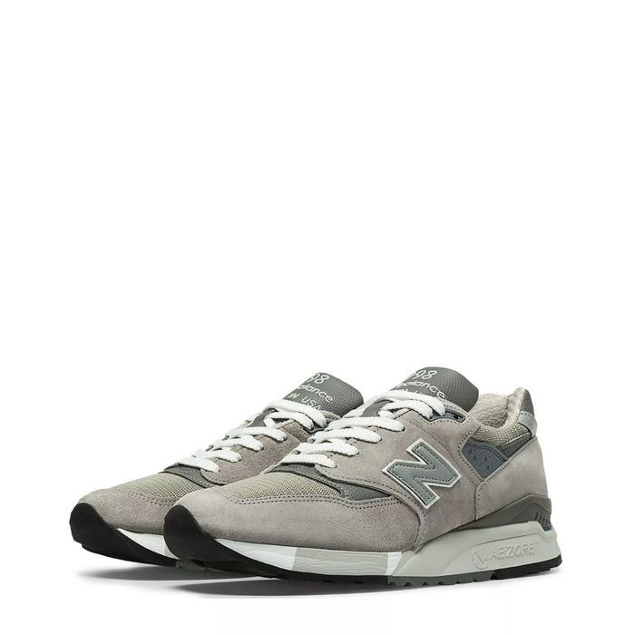 画像1: New Balance WOMAN  W998G Mede in USA  (1)