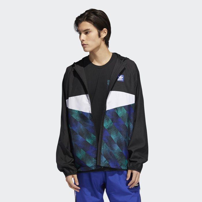 画像1: adidas Originals   Towning Packable Wind Jacket (1)