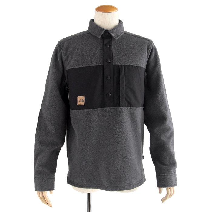 画像1: THE NORTH FACE  davenport pullover jacket (S,L) (1)