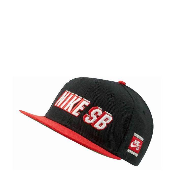 画像1: NIKE SB   Skate Hat (1)